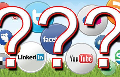 """Въпрос за милиони: """"Какво следва след Facebook?""""   Blogatstvo.com:"""