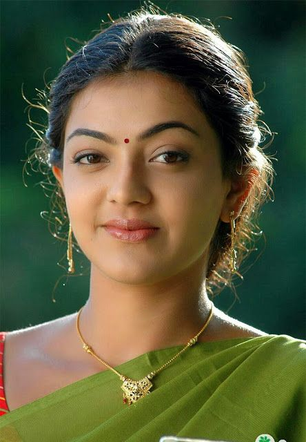 Kajal Agarwal Young Age Photo  Indian Sexy Girls -9512