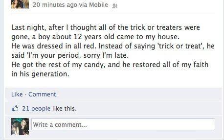 Bloody Hallowen