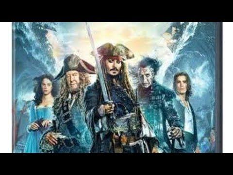 Piratas Do Caribe A Vinganca De Salazar 2017 Dublado