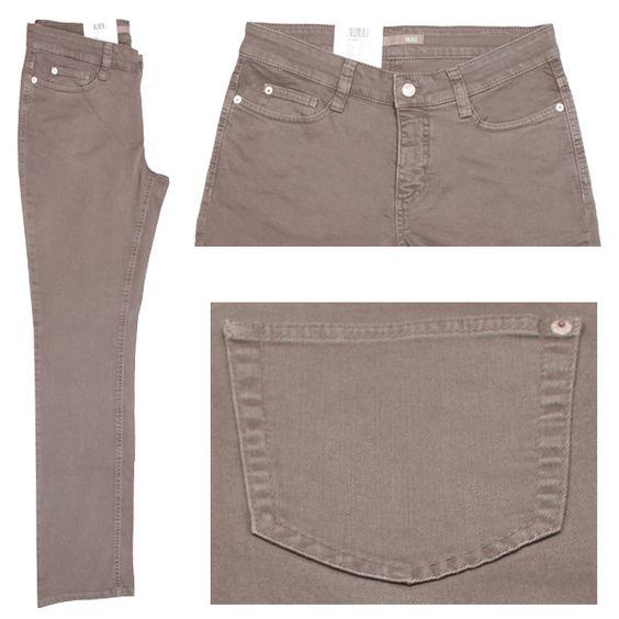 MAC Stretch Damen Jeans / Form: Angela / Farbe: schlamm - FarbNr.: 270R / im MAC Jeans Online Shop
