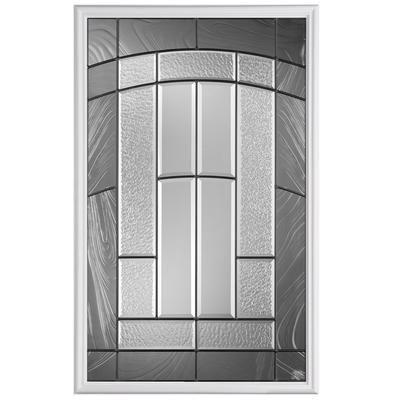 Masonite 22x36 Croxley 1 2 Lite Glass Insert Home
