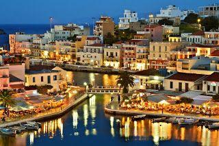 Aghios-Nikolaos Crete