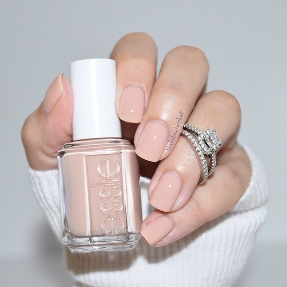 Essie Bridal Collection 2015... BRIDES TO BE | NAILS ...