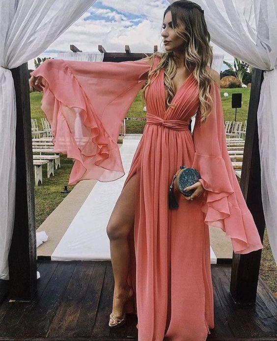Traje Passeio Feminino – 100 Looks Para Você se Inspirar