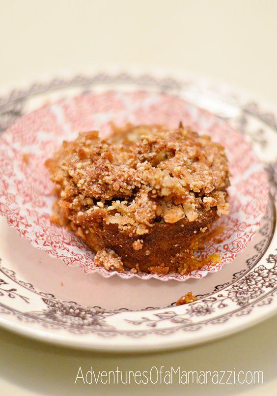 ... crumble topping gluten free pumpkin coconut cupcakes pumpkins gluten