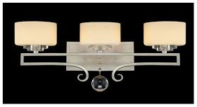 C.B.I.D. HOME DECOR and DESIGN: LIGHT UP YOUR BATHROOM'S LIFE