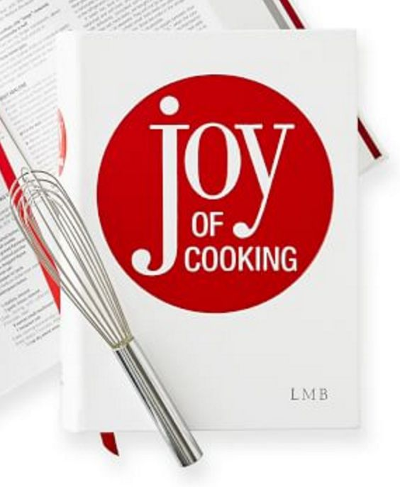 Vinyl Bound Joy of Cooking