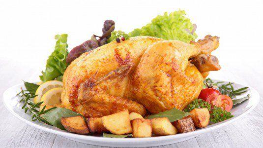 """Pollo, mirtillo, noci e vino: ecco la """"dieta della mente"""""""