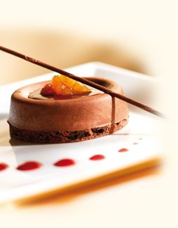 Callebaut - Savarin