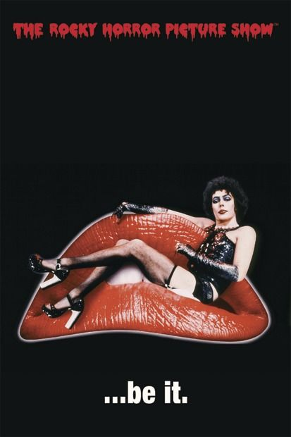 The Rocky Horror Picture Show The Rocky Horror Picture Show Rocky Horror Show Rocky Horror