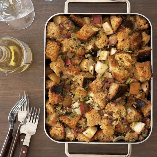 Thanksgiving Stuffing Recipes and Dressings | Pinterest | Dressing ...