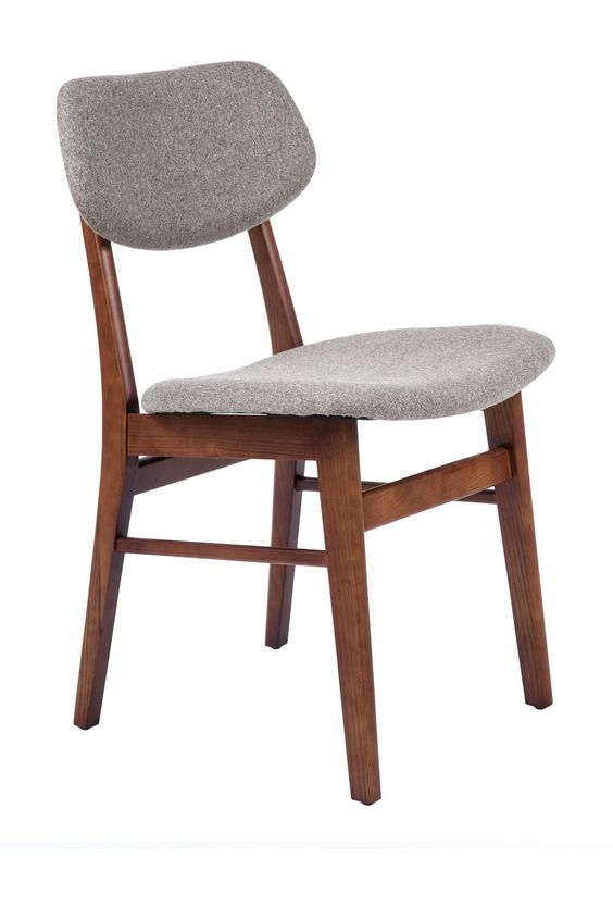 Malmo Brown Side Chair | HauteLook