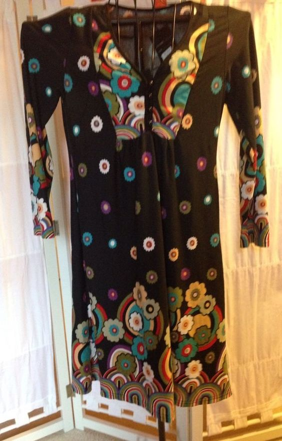 REBORN Black Garden Dress, NWT, Size Small in Clothing, Shoes & Accessories, Women's Clothing, Dresses | eBay