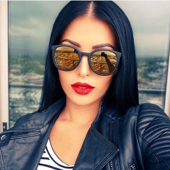 #Quay sunglasses: