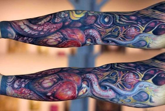 Been impressed with a Tattoo? Show it here! - Page 858 - Big Tattoo Planet Community Forum