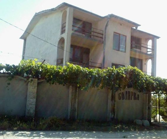 property, house in BLIZNATSI, VARNA, Bulgaria - House on three floors, 15 rooms, 3 bathroom, plot 900 sq.m., 4 km. to sea
