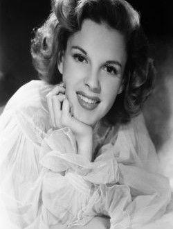 Judy Garland Biography | Biography of Judy Garland