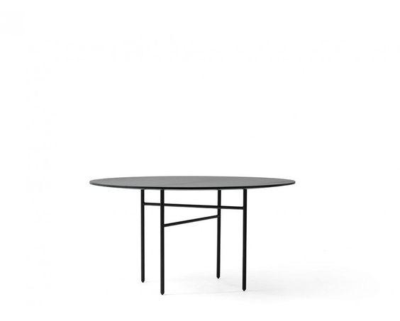 Menu - Snaregade Tisch von Norm Architects