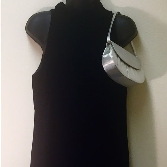 """Ralph Lauren Velvet Formal Dress Sz 12 Size 12 black by Ralph Lauren. Rayon and silk fabric. Velvet feel. Fully lined. 42"""" length. Split at bottom back 7"""". Ralph Lauren Dresses Maxi"""
