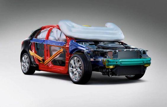 V40 is UK's safest used car   Eurekar
