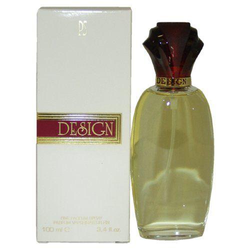 Design By Paul Sebastian For Women. Eau De Parfum Spray 3.4 Ounces (bestseller)