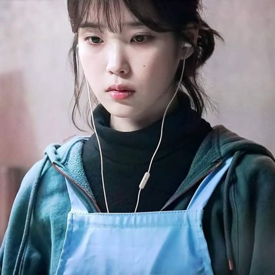 IU #MyAjussi #MyMister #tvN