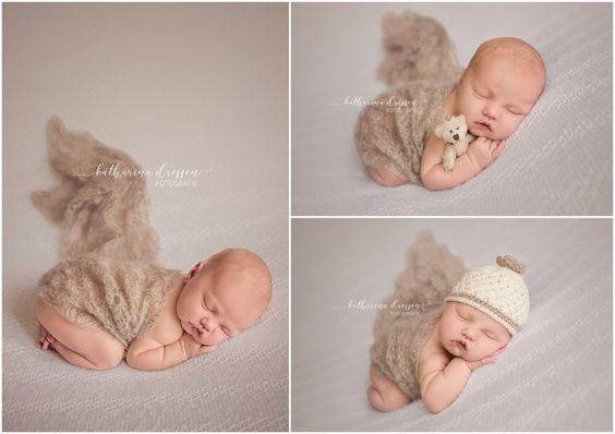 süße Babyfotos der kleinen Emily in Mönchengladbach | Katharina Dressen