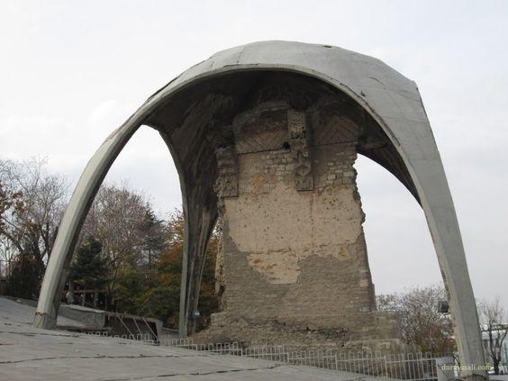 Sultan Kılıçarslan Köşkü, Konya, Turquía