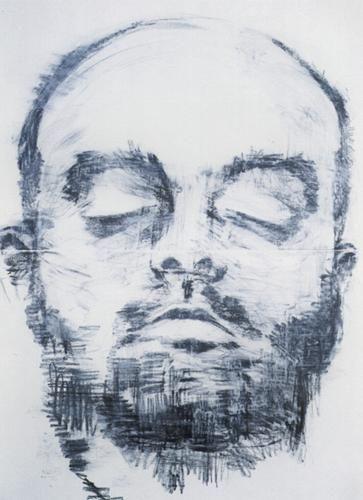 Pedro Cabrita Reis - Auto-Retrato