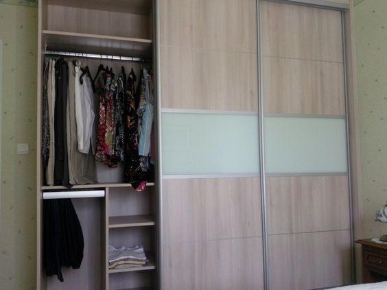 Dressings et placards, pour un rangement efficace ! En direct du blog Orion Dressings : http://blog.orion-dressings.com/dressings-et-placards-pour-un-rangement-efficace.htm  #dressing #surmesure