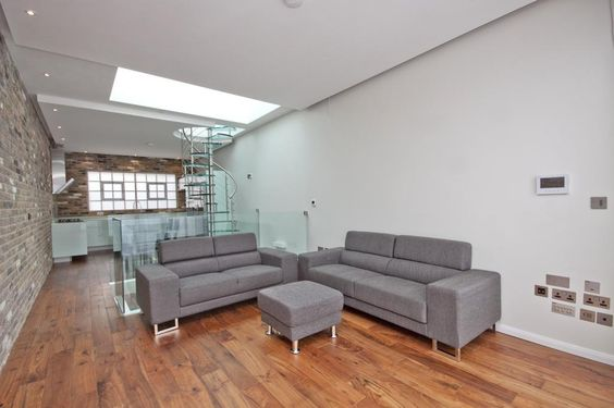An absolutely amazing brand new loft-style freehold property located on the edge of the City.