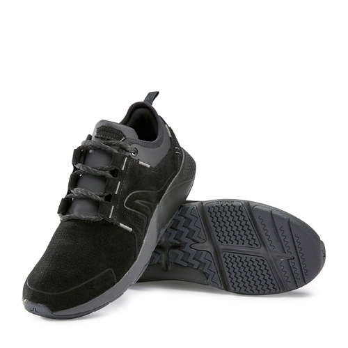 Buty Do Chodzenia Damskie Actiwalk Comfort Leather Shoes Leather Sneakers
