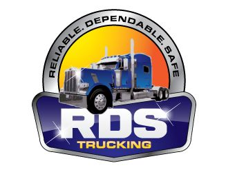 Trucking logo design pinterest logos for Dunton motors auto sales bullhead city az