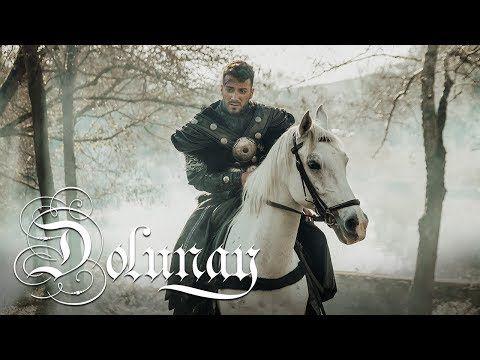 Enes Batur Dolunay Official Video Youtube Dolunay Sarkilar Muzik