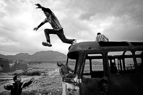 """Photocirlce.net - Soziale Projekte auf der gesamten Welt durch Fotografie aktiv unterstützen,  """"After School Time"""", Fotografie: Radar Akbar"""