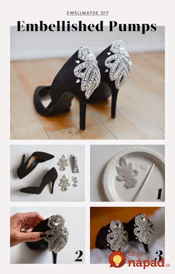 Pin en Arreglar zapatos