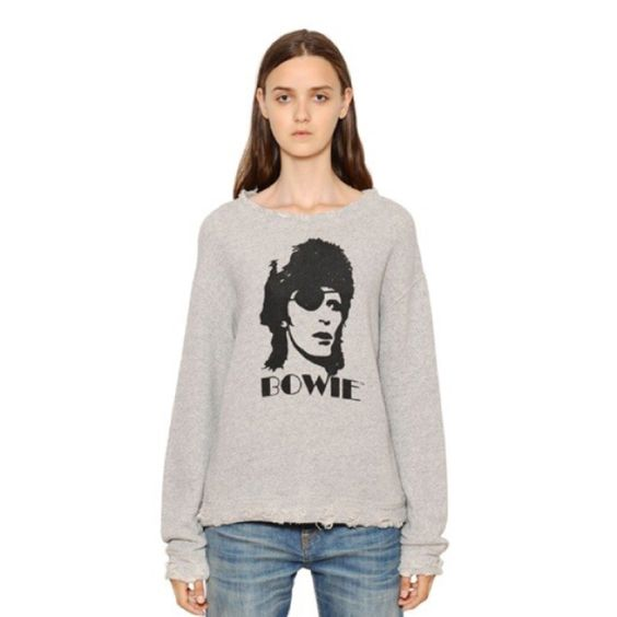 CLICK TO SHOP IT ➡️R13 Bowie Sweatshirt ⚡️ #R13 #sweatshirt #bowie https://www.theshopally.com/celinefloat/20160216/click-to-shop-it-r13-bowie-sweatshirt-r13-sweatshi