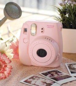 Appareil photo Instax Mini 8 Rose