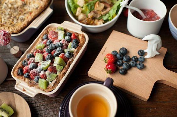 Pinkoi X Le Creuset-到一百種味道的店吃飯
