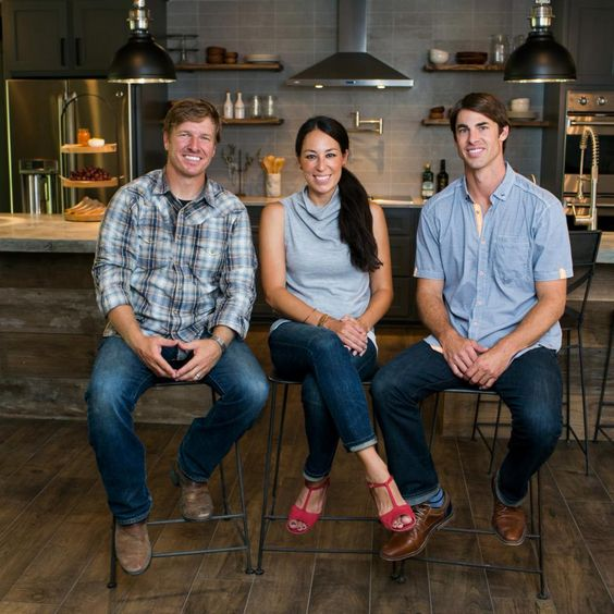 A fixer upper for a most eligible bachelor a well home for Chip and joanna gaines kids birthdays