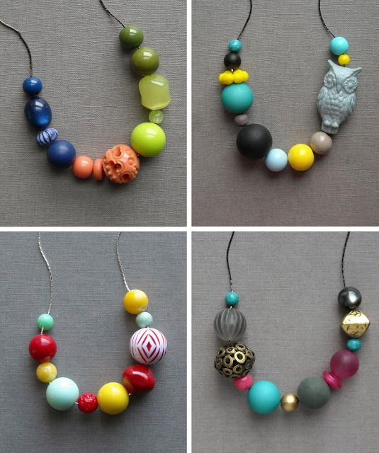 Giveaway: Win a handmade necklace from Urban Legend! {Closed} | http://prettylifeanonymous.blogspot.com/