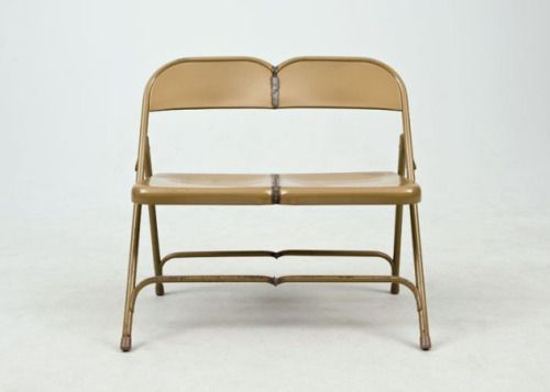Occasional Loveseat / Chris Held (via Occasional Loveseat / Chris Held | WeWasteTime)
