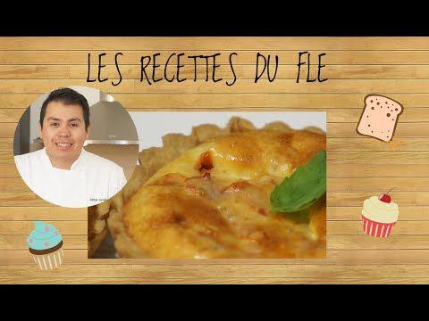 Recettes pour apprendre le fran ais la tartelette au for Apprendre la cuisine francaise