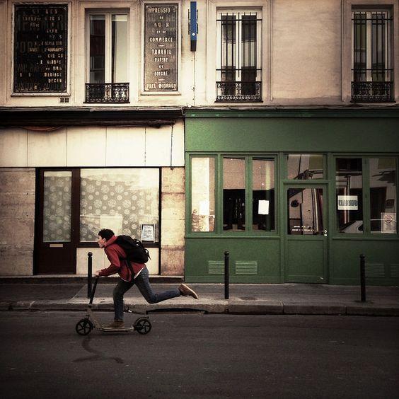 Rue de Charonne (2) | Flickr - Fotosharing!