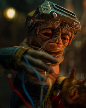 Babu Frik | Wookieepedia | Fandom