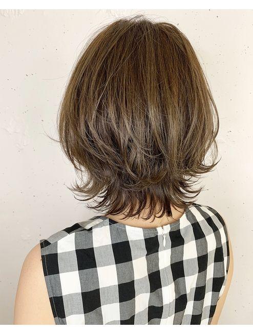Websta Eikosalonde エイコ 中間市 美容室 着付け サロン Hair