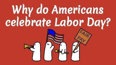 Why Do We Celebrate Labor Day 2020 Workers Day International Workers Day Happy Labor Day