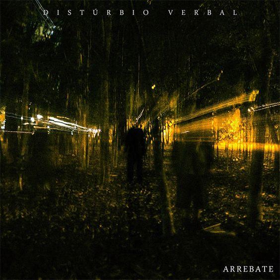 "CD ""Arrebate"", do Distúrbio Verbal"