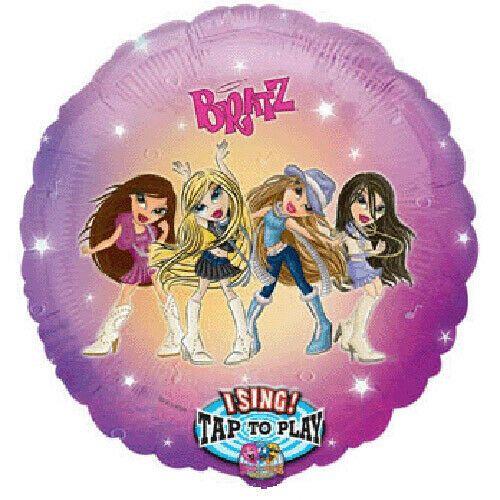 Bratz 28 Singing Balloon